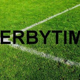 derbytime